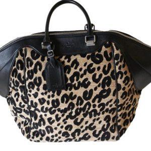 Edition limitée du sac Louis Vuitton North South clipped rev