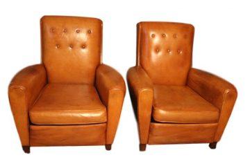 Paire de fauteuils club en cuir fauve club-c_clipped_rev_1