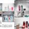 Une ligne de produits cosmétiques de luxe