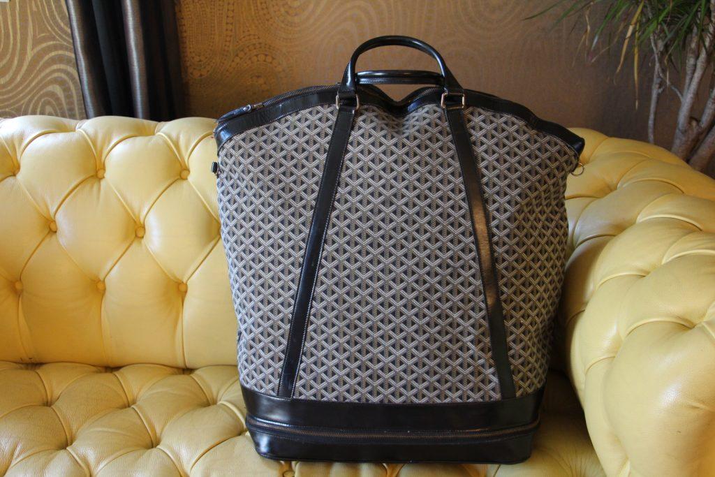 Grand sac de voyage Goyard