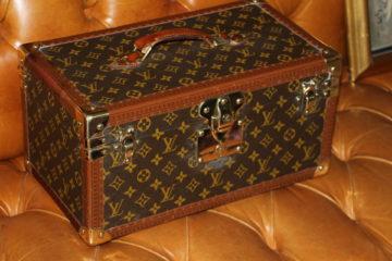 vanity-case Louis Vuitton