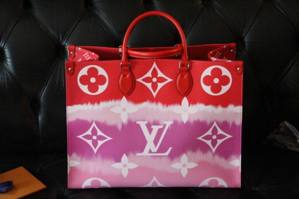 Sac Louis Vuitton Onthego