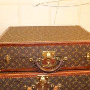 Valise Louis Vuitton