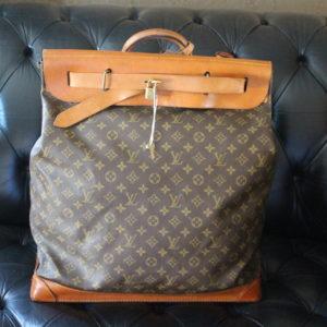 Steamer bag Louis Vuitton