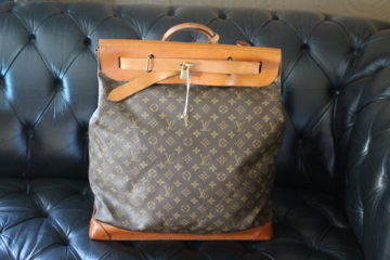 Steamer bag Louis Vuitton