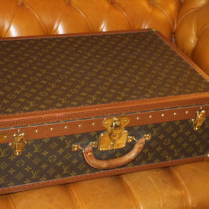 Valise Louis Vuitton Alzer