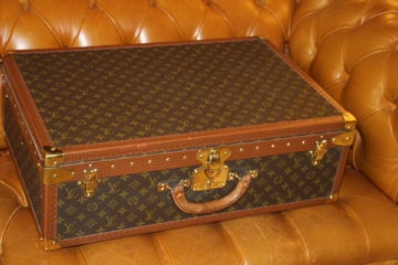 Valise Louis Vuitton Alzer