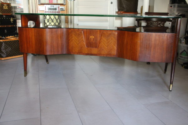 Grand bureau Vittorio Dassi