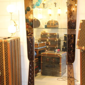 grand miroir mural Cristal Arte,Porte manteaux,porte parapluies