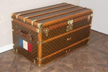 Malle Louis Vuitton 90 cm