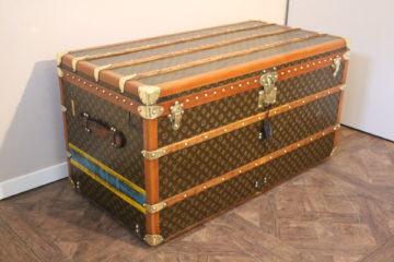 Malle Louis Vuitton 110 cm