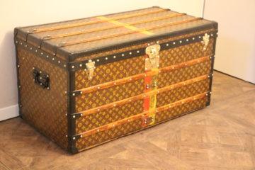 Malle Louis Vuitton 100 cm