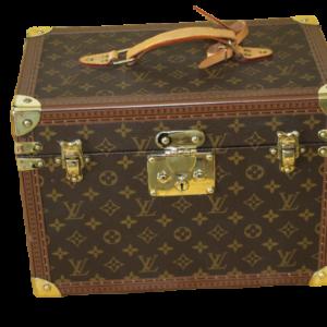 Vanity case Louis Vuitton