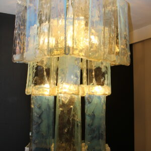 Lustre Toso